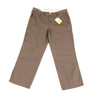 NWT Columbia men's Ultimate ROC Pant, size 38/30